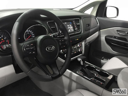 Kia Sedona SX 2019 - photo 1
