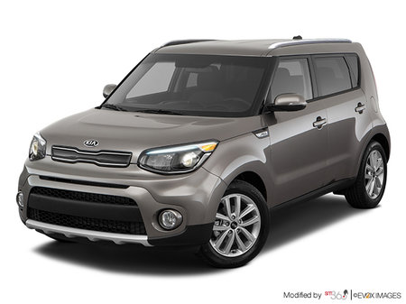 Kia Soul EX+ 2019 - photo 1