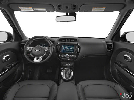 Kia Soul EX TECH 2019 - photo 2
