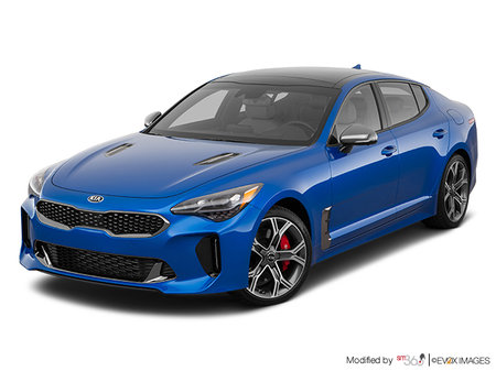 Kia Stinger GT LIMITED 2019 - photo 1