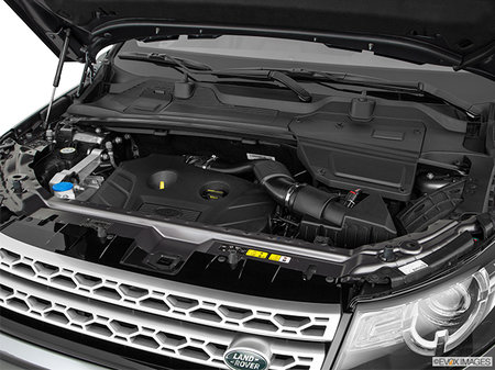 Land Rover Discovery Sport HSE 2019 - photo 4