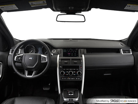 Land Rover Discovery Sport SE 2019 - photo 5