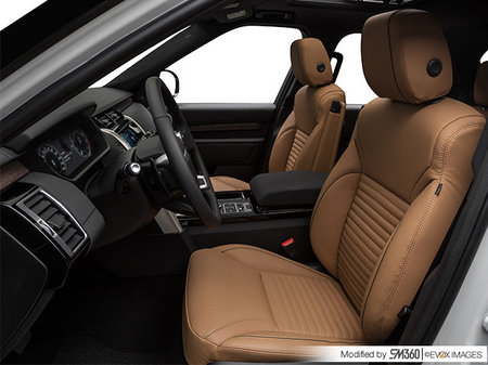 Land Rover Discovery HSE 2019 - photo 5