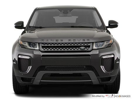 Land Rover Range Rover Evoque Landmark Edition 2019 - photo 1