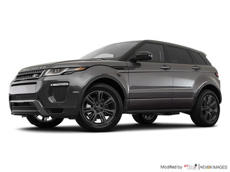 Land Rover Range Rover Evoque Landmark Edition 2019 - photo 3