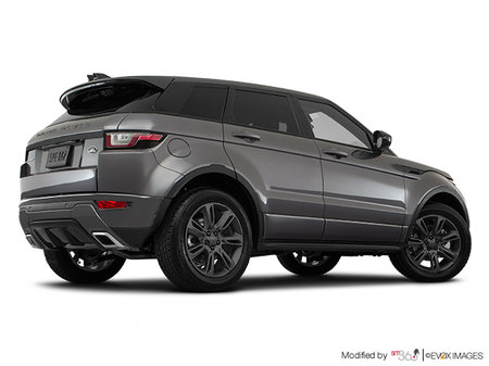 Land Rover Range Rover Evoque Landmark Edition 2019 - photo 4