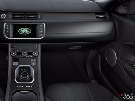 Land Rover Range Rover Evoque Landmark Edition 2019 - photo 5
