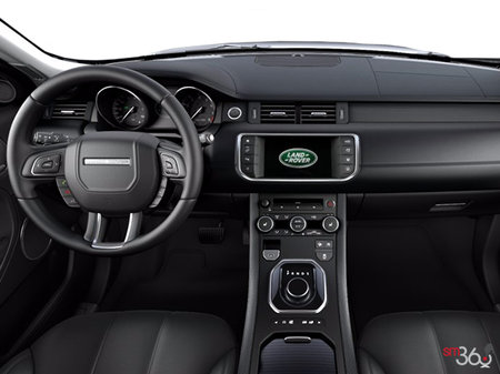 Land Rover Range Rover Evoque SE 2019 - photo 3
