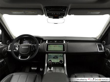 Land Rover Range Rover Sport Hybrid HSE 2019 - photo 5