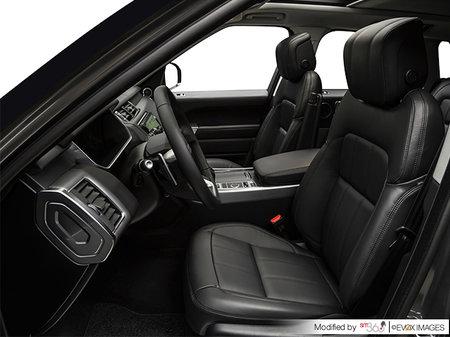 Land Rover Range Rover Sport Hybrid SE 2019 - photo 1