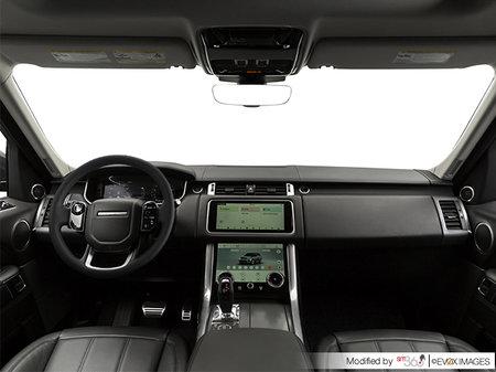Land Rover Range Rover Sport Hybrid SE 2019 - photo 4