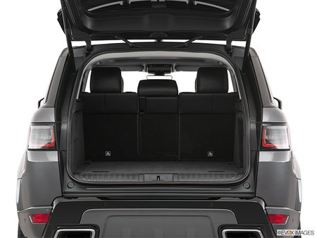 Land Rover Range Rover Sport HSE DYNAMIC 2019 - photo 1