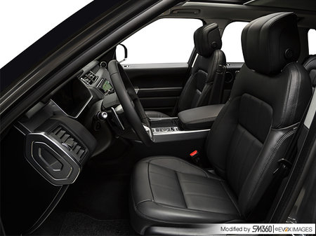 Land Rover Range Rover Sport HSE DYNAMIC 2019 - photo 2