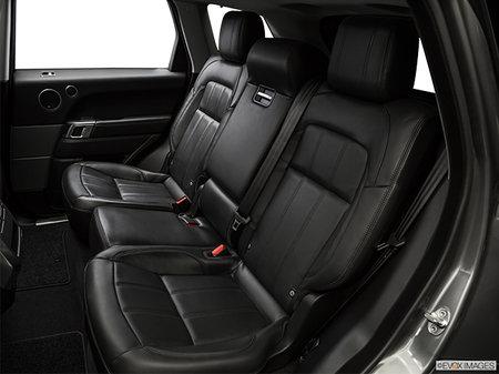 Land Rover Range Rover Sport HSE DYNAMIC 2019 - photo 3