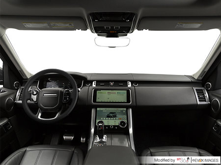 Land Rover Range Rover Sport HSE 2019 - photo 5