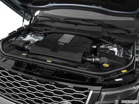 Land Rover Range Rover AUTOBIOGRAPHY 2019 - photo 2