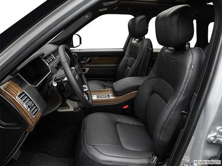 Land Rover Range Rover HSE 2019 - photo 5