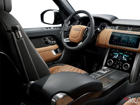 Land Rover Range Rover SV AUTOBIOGRAPHY DYNAMIC 2019 - photo 1