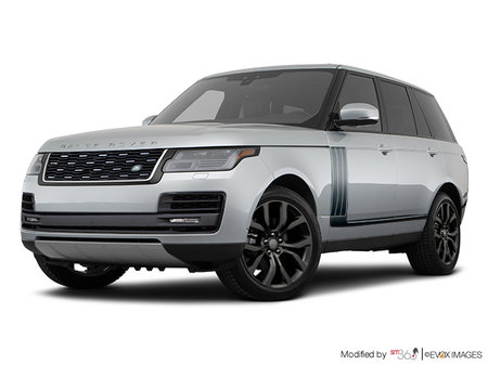 Land Rover Range Rover SV AUTOBIOGRAPHY 2019 - photo 4