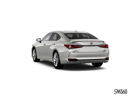 Lexus ES 300h BASE 300h 2019 - photo 2