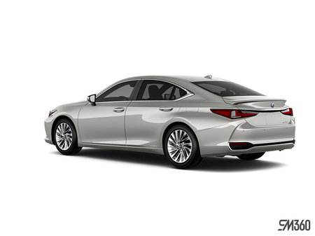 Lexus ES 300h BASE 300h 2019 - photo 3