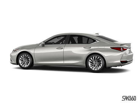 Lexus ES 300h BASE 300h 2019 - photo 4