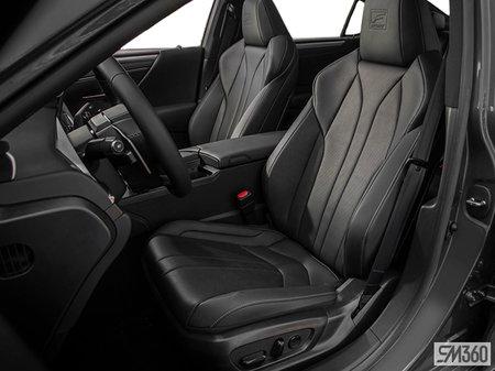 Lexus ES 350 Premium F SPORT 2019 - photo 2