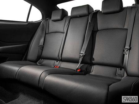 Lexus ES 350 Premium F SPORT 2019 - photo 3