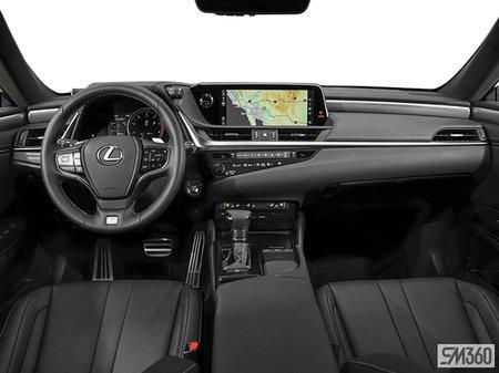 Lexus ES 350 Premium F SPORT 2019 - photo 4