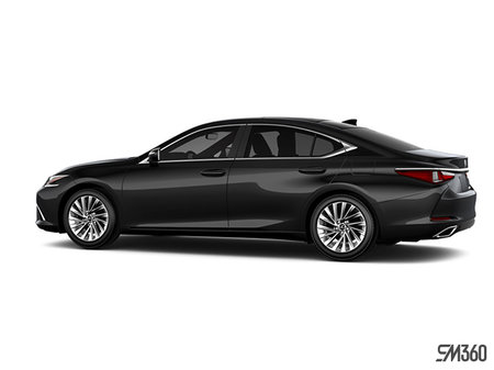 Lexus ES 350 Premium 2019 - photo 1