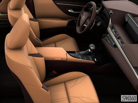 Lexus ES 350 Premium 2019 - photo 2
