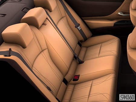 Lexus ES 350 Premium 2019 - photo 3