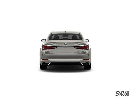 Lexus ES 350 Signature 2019 - photo 1