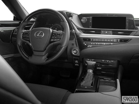 Lexus ES 350 Signature 2019 - photo 4