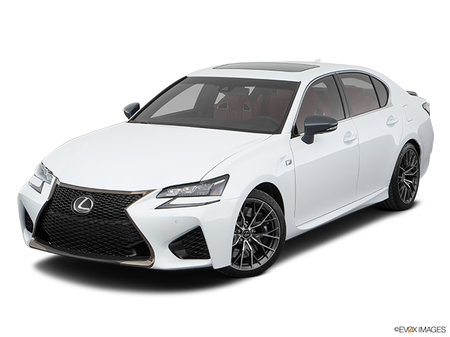 Lexus GS F BASE GS F 2019 - photo 2