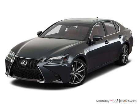 Lexus GS 350 AWD F SPORT 2019 - photo 1