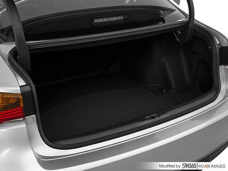 Lexus IS 300 AWD BLACKLINE 2019 - photo 2