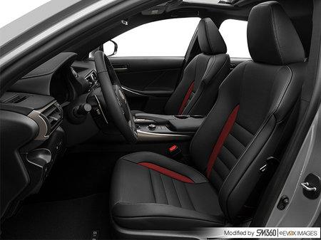 Lexus IS 300 AWD BLACKLINE 2019 - photo 3