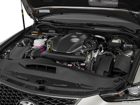 Lexus IS 300 AWD F SPORT 2019 - photo 4