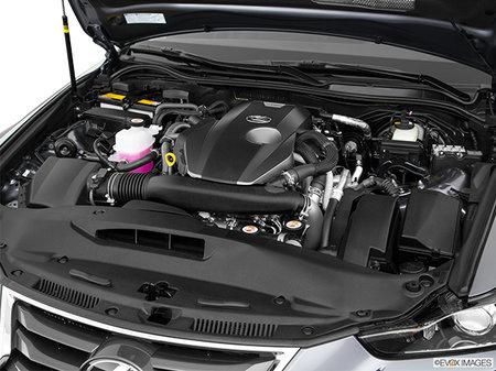 Lexus IS 300 AWD 2019 - photo 4