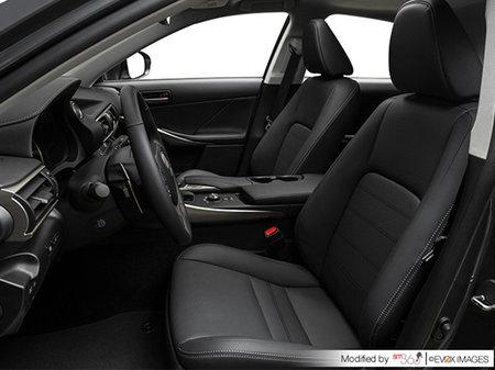 Lexus IS 350 AWD 2019 - photo 2