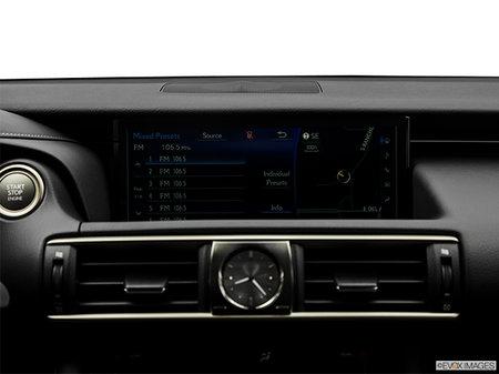 Lexus IS 350 AWD 2019 - photo 4