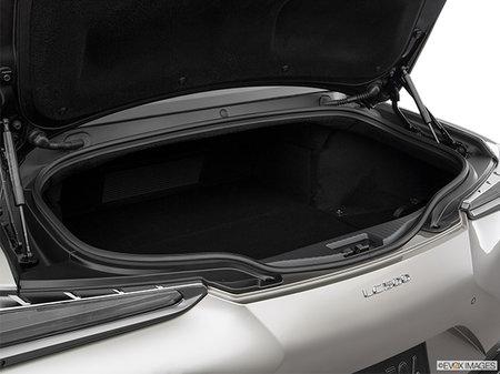 Lexus LC 500 2019 - photo 3