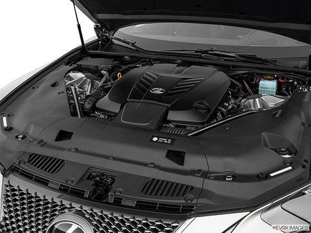 Lexus LC 500 2019 - photo 4