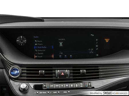 Lexus LS 500h BASE 500h 2019 - photo 3