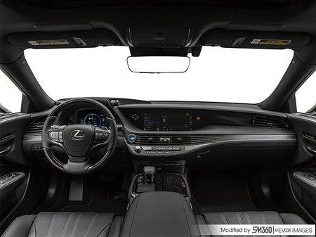 Lexus LS 500h BASE 500h 2019 - photo 4