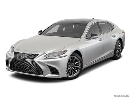 Lexus LS 500 2019 - photo 2