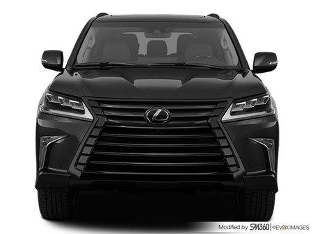 Lexus LX Édition Nightfall 2019 - photo 2