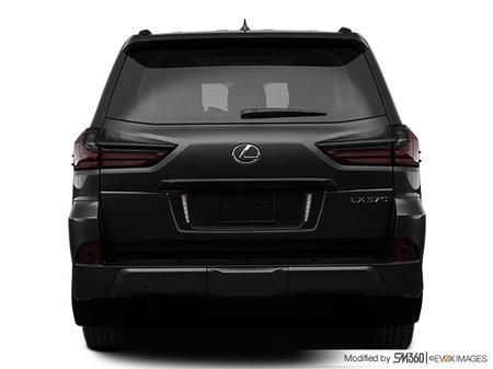 Lexus LX Nightfall Edition 2019 - photo 3