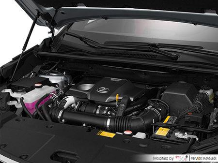 Lexus NX 300 F SPORT 2019 - photo 1